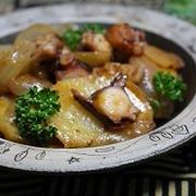 お家で楽しむスペインのタパス料理