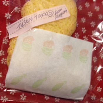 Tusen Takk(ありがとう)Coconuts Cookies