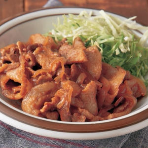 3ステップで誰でも料理上手!「syunkonカフェ」山本ゆりさんの超簡単おかず