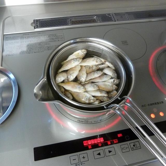 お家で簡単、1時間つけ麺♪