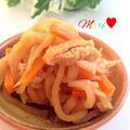 ♡切干し大根の煮物♡ by Mariさん