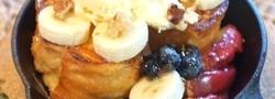 朝起きるのが楽しみになる!簡単&おしゃれなスキレット朝食のススメ