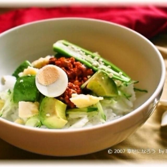 話題の食品・調味料5種セットレシピモニター。タコライス風