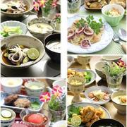 7月8日~14日のお買い物と、仕込みそして 夕飯展開 この週は5000円以内に収められました♪