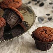 混ぜて焼くだけ♪「チョコレートカップケーキ」のおすすめレシピ