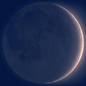 山羊座新月のメッセージ