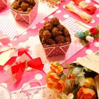 電子レンジやオーブンがなくてもとっても手軽に簡単に作れてバレンタインにぴったり~♪爽やかサクサク!!パクパク食べれちゃうアーモンドミントチョコポップコーン~♪ Recipe No.1599- 【Japanese】
