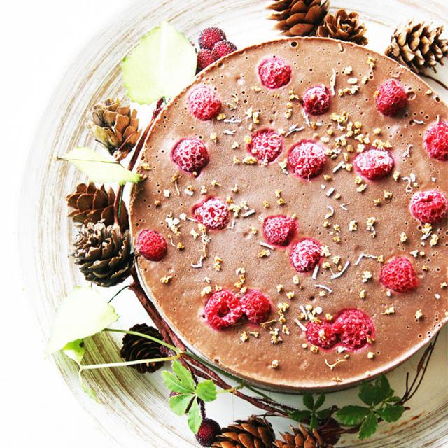 かんたんクリスマスローケーキのレシピ