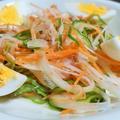 🍴 野菜とツナのマリネヾ(^∇^)☆彡 by k.t.a(kao)さん