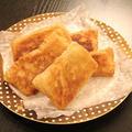 今週人気だった料理は、アップルパイです!!