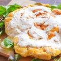 酸味と辛み!ランチドレッシングと激柔濃厚チーズ鶏ピカタ(糖質4.2g)