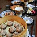 ◆椎茸シュウマイでおうちごはん♪