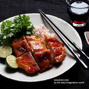 タイ風焼き鶏ガイヤーン