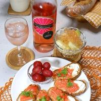フルーティな新感覚ワインVERYでオウチ女子会、美味しい〜!と飲み過ぎちゃいそう。