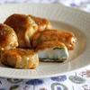 長芋と大葉の豚肉巻き〜にんにく醤油バター味〜