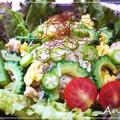☆そうめんの夏野菜チャンプルー☆ by Anne -アンネ-さん