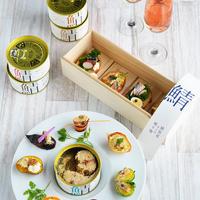 日本の極みでお酒を愉しむ10のオリジナルレシピ
