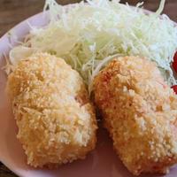 【簡単!】とろーり美味しい♪簡単!!カニクリームコロッケ