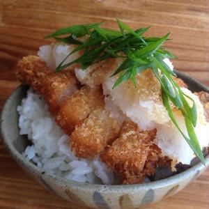 たっぷり入れてさっぱり仕上げ!「大根おろし×丼」の満足レシピ