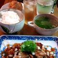 鶏肉のスウィート・チリソース ~ コリアンダーと by mayumiたんさん