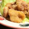 鶏から揚げ・ガーリック味