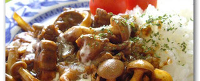 簡単おうち洋食♪短時間でおいしい「ハヤシライス」レシピ