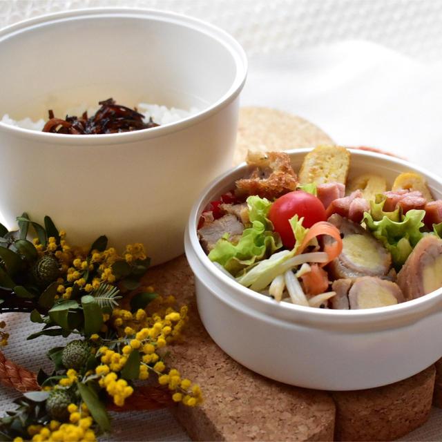 【乾物レシピ】またまた高野豆腐!定番のお肉で巻く料理。作り置きも可能です!