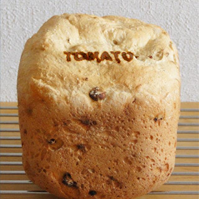GOPANのトマトお米食パン
