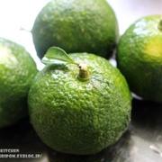 すぐ作れる!自家製柚子胡椒と簡単青唐辛子の処理の仕方。