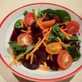 ビーツのサラダ ビーツの調理方法