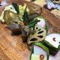 広島菜漬けで☆「広島菜チーズかまロール」と「広島菜生ハムライス」