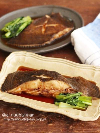 【レシピ】煮るだけ簡単!カレイの煮つけ♡#カレイ #魚 #魚料理 #煮付け #和食