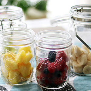 旬の果物で美味しく楽しく!「フルーツビネガー」を作ろう!