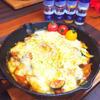 夏野菜de本格焼きカレー