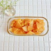 ご飯がすすむ…クセになる味!簡単「カレー大根」の作り置き