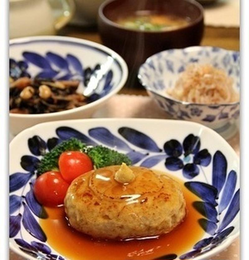とろ~り美味!!甘酢あんが決め手のおかずレシピ