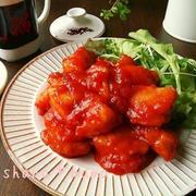 節約!手間なし!ボリューム満点!「鶏チリ」の絶品レシピ