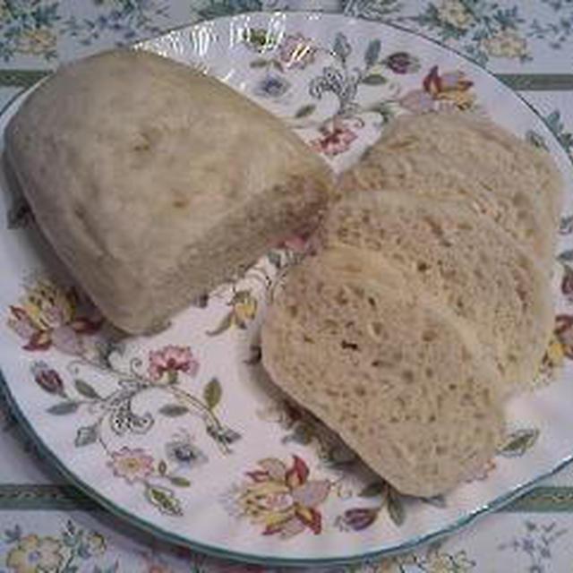 レンジで白パン♪&ルクエモニター当選♪