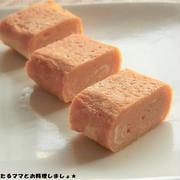 簡単★オイマヨ卵焼き