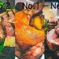 【アウトドアにぴったりレシピ】TOP3 by 低温調理器 BONIQさん