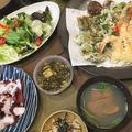 昨日の夕食は春を感じるタラの芽や蕗のとうなどの天ぷら・・ほろ苦さが美味しい by pentaさん