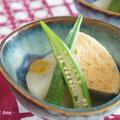 時短で大根とがんもどきの煮物。柚子胡椒ダレで♪ by 杏さん