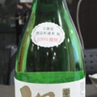 『日本酒とお鍋をおいしく楽しむ会』その2