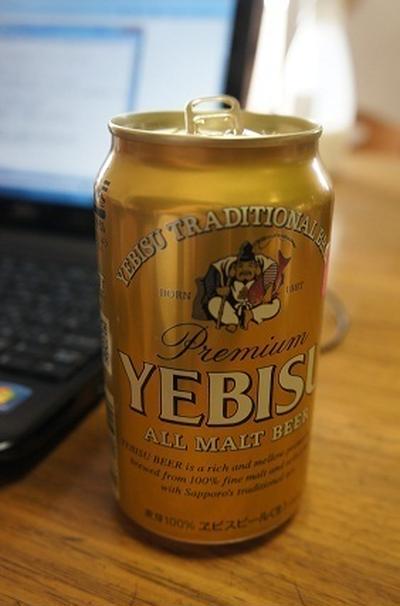 残ったビールでエコ変身レシピ。野菜のビール漬け♪
