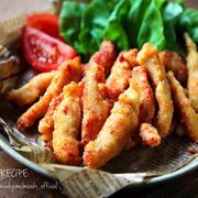 ♡鶏むね肉de超簡単♡コンソメガーリックチキン♡【#簡単レシピ#鶏肉#節約#お弁当】