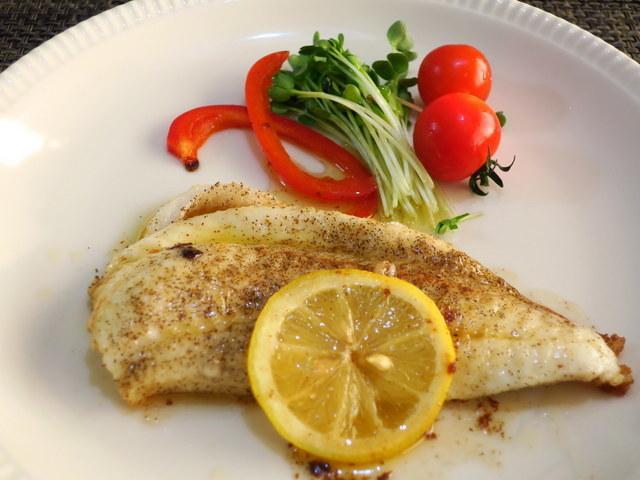 これで違いが丸わかり!ヒラメとカレイの見分け方と絶品レシピをご紹介の画像