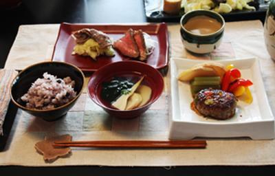 牛肉和食で おもてなし・ランチ♪