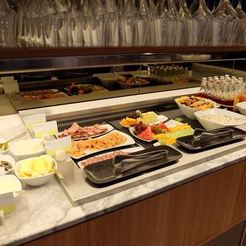 オーストラリア ブリスベンとシドニー旅行 12日間 ザ ウェスティン ブリスベン 朝食