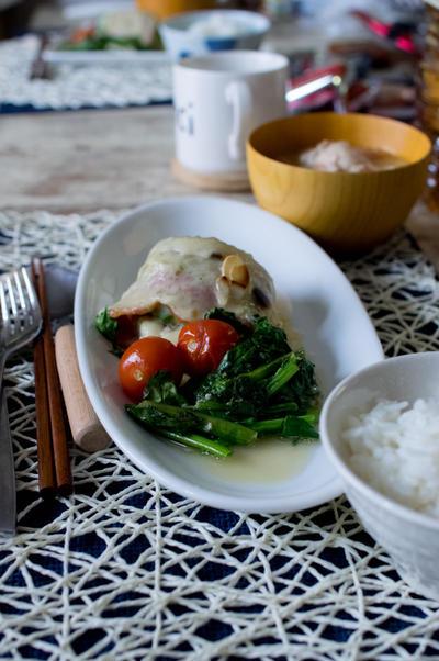 調味料は塩と胡椒だけのポトフと北海道銘菓とダイエット開始