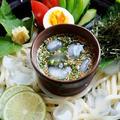 【絶品!!タジン鍋で讃岐冷やしうどん♪】亀城庵さんのおうどんモニターです♪